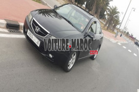 Honda Accord à Casablanca