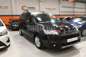 Citreon Berlingo 6 CV 75m Diesel à Casablanca