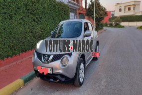 NISSAN JUKE FULL.OPTIONS à Rabat