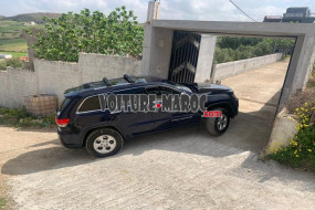 JEEP GRAND CHEROKEE LIMITED à Tanger