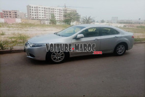 Honda Accord Diesel à Casablanca