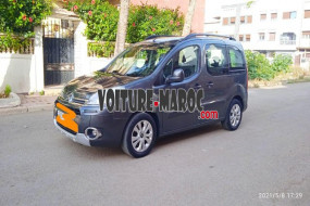 Berlingo Citreon Tt Opions à El Jadida