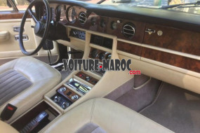 Bentley Turbo R Collection à Oujda