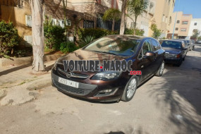 opel astra magnetic 2.0 cdti