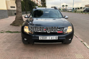 dacia Duster aoutomatique diesel clima