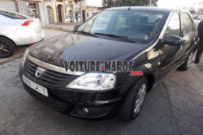 dacia diesel toute options