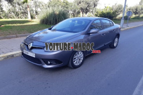 Renault Fluence Diesel explore full