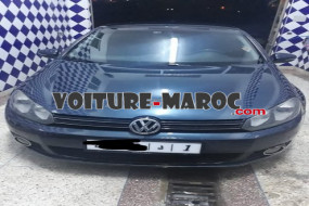 golf vgti Tout option