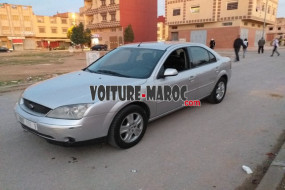 Ford Mondeo Essence
