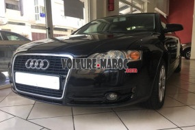 Audi A4 Essence 2l automatique