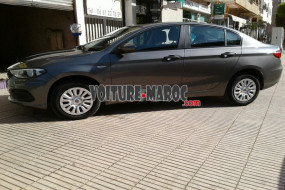Fiat TIPO Diesel clima