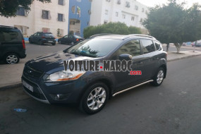 Ford Kuga 1ere main