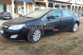 OPEL ASTRA diesel cosmos tout options