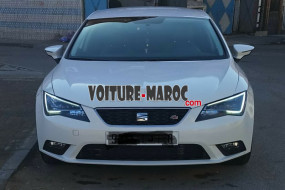 seat leon style pack fr