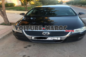Passat bluemotion 2l
