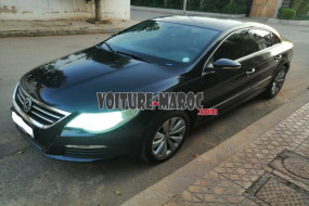 une passat cc ppropre ttes options -2011