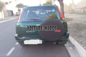 honda crv essence -2001