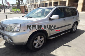 Nissan Xtrail Tout Option à Casablanca