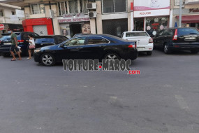 Honda Accord Full Platinum à Casablanca