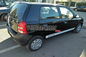 Suzuki alto essences