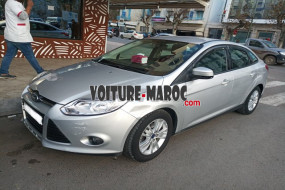 Ford Focus Trends 7ch