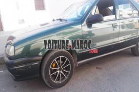 Renault 19 mazout