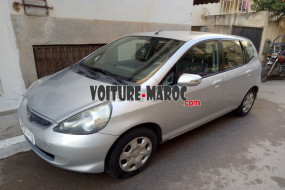 Honda jazz essence