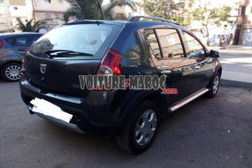 sandero stepway tt option