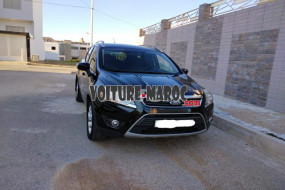 Ford Kuga Diesel 1 main possebel reprise