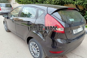 Ford Fiesta essence tout option