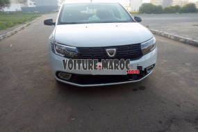 Dacia Sandero Essence tout options
