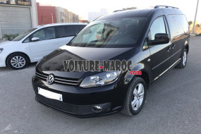 Volkswagen Caddy maxi 1.6l tdi 7 places